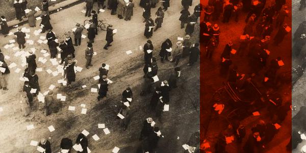 100 Jahre Revolution in Deutschland