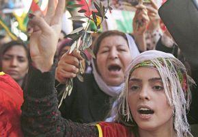 Die Offensive auf Afrin