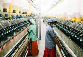 Geschlechtergerechtigkeit in globalen Lieferketten