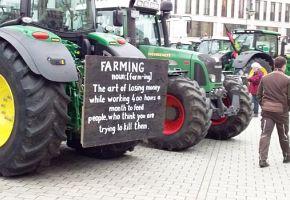 Keine Agrarwende ohne Preisregulierung