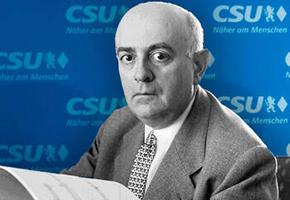 Extremismus, Adorno und die CSU - Eine Analyse des CSU Grundsatzprogramms