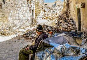 Ursachen und Auswirkungen der Krise in Syrien