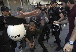 LGBTI – Kämpfe in der Türkei