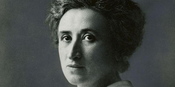 ROSA150 – Am 5. März jährt sich der Geburtstag Rosa Luxemburgs zum 150. Mal