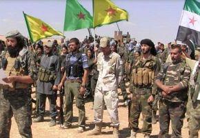 Die Invasion von Afrin bedeutet das Ende der Einheit Syriens