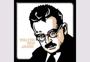 tl;dr #7: Walter Benjamin - Passagenwerk