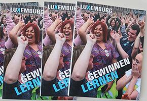 LuXemburg 1/2021
