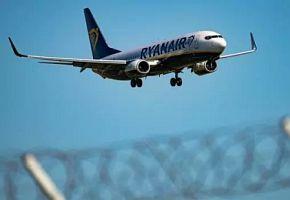 Organizing Ryanair