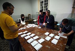Fragiler Status quo – Algeriens orchestrierte Demokratie