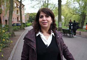 Zeugin: Geschichte einer HDP-Abgeordneten im Exil