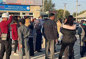 Neuaufstellen – Kirgistan nach den Wahlen