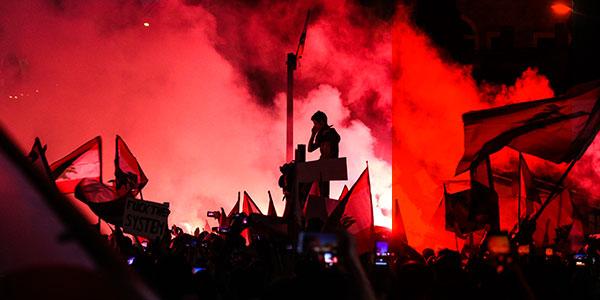 Der unvollendete arabische Frühling