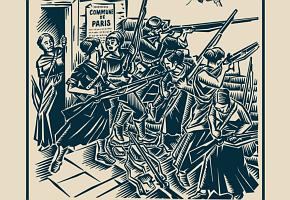 tl;dr #2: Karl Marx – Bürgerkrieg in Frankreich