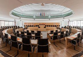 Die Wahl zum 20. Hessischen Landtag am 28.10.2018