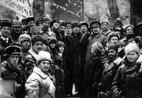 Die Weltrevolution, die keine war
