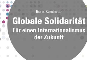 Globale Solidarität