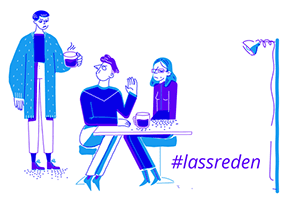 #lassreden - Onlinespiel