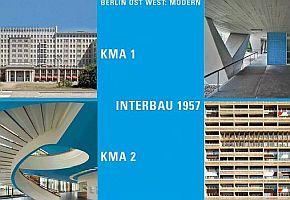 Berlin Ost West: Modern
