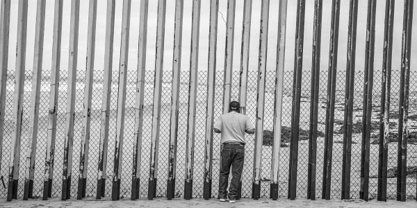 The Border, The Work and The Fight for Justice