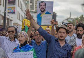 Politische Verfolgung und staatliche Repression im Maghreb