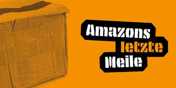 Amazons letzte Meile