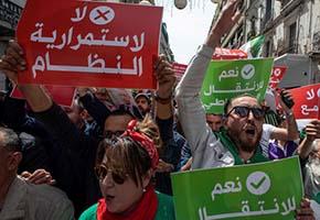 Algerien: Zwischen konterrevolutionärer Repression und Hoffnung auf einen neuen Funken