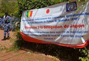 Mali: Kein Friede, eine verlorene Republik und viele Projekte