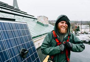 Energiewende und Just Transition