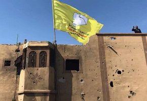 Sieg über den IS – Gefahr für Rojava