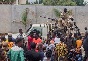 Malische Regierung durch Militär abgesetzt