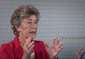 Christa Luft: 30 Jahre nach der politischen Wende