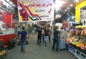 Nach dem Referendum in Irakisch-Kurdistan