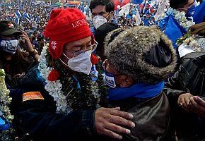 «Die Frage ist, welche Rolle Evo Morales in Zukunft spielen wird.»
