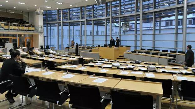 Die Landtagswahl in Sachsen-Anhalt am 6. Juni 2021