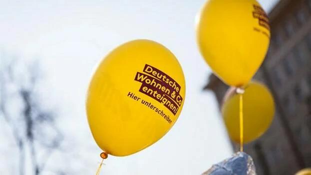 Vergesellschaftung: gesetzmäßig, günstig, gut. Initiativen wie «Deutsche Wohnen & Co enteignen» in Berlin stehen in bester demokratischer Rechtstradition